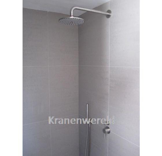 RVS kranen voor keuken en badkamer, Italiaans Design :: SUPER ...